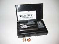 Time Sert Spark Plug Kit & Inserts