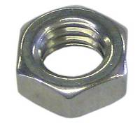 Jam Nut Stainless Left Hand Thread