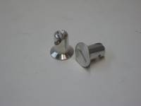 Aluminum Countersunk (Flush)