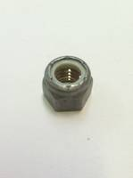 Nylock Nuts Aluminum