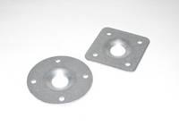 Aluminum Panel Doublers