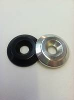 5/16 Aluminum Body Washers