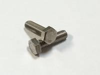 7/16-14<br>Hex Stainless
